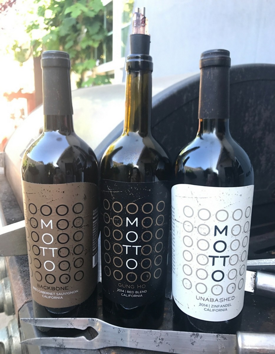 MOTTO Wines