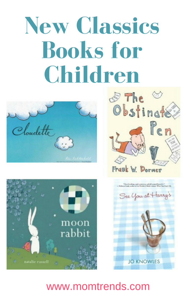 New Classic Books for Children