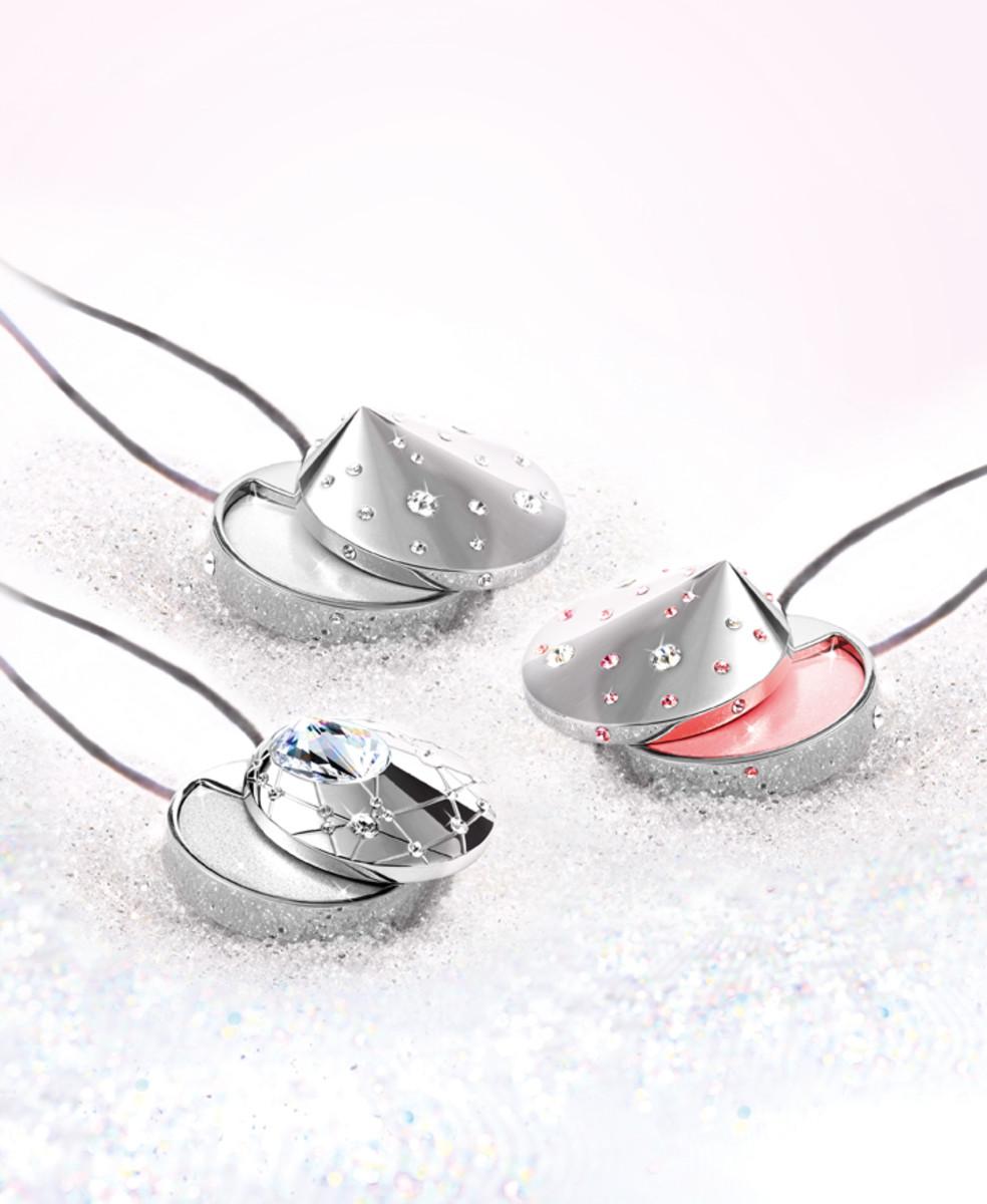 Swarovski Make-up Jewel range