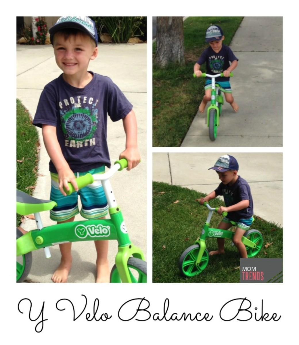 balance bikes for kids