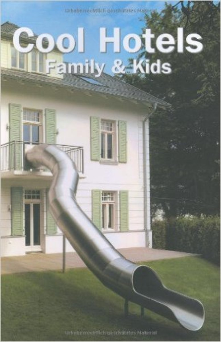 Cool Hotels for Families
