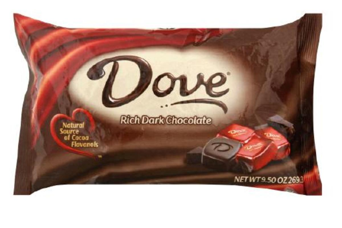 dove-chocolates