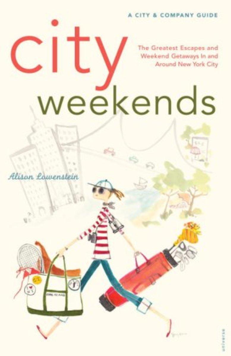 city weekends