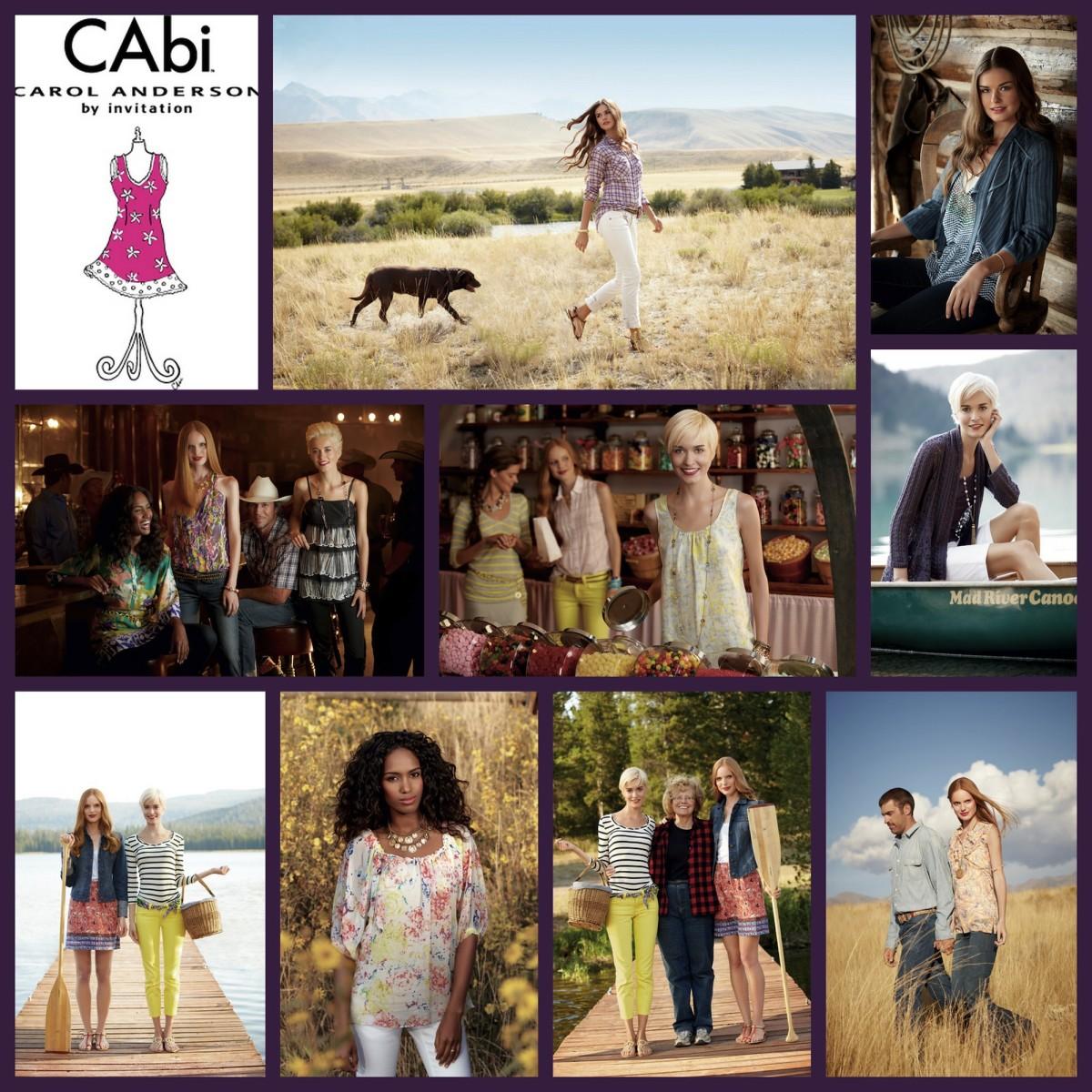 CAbi Collage
