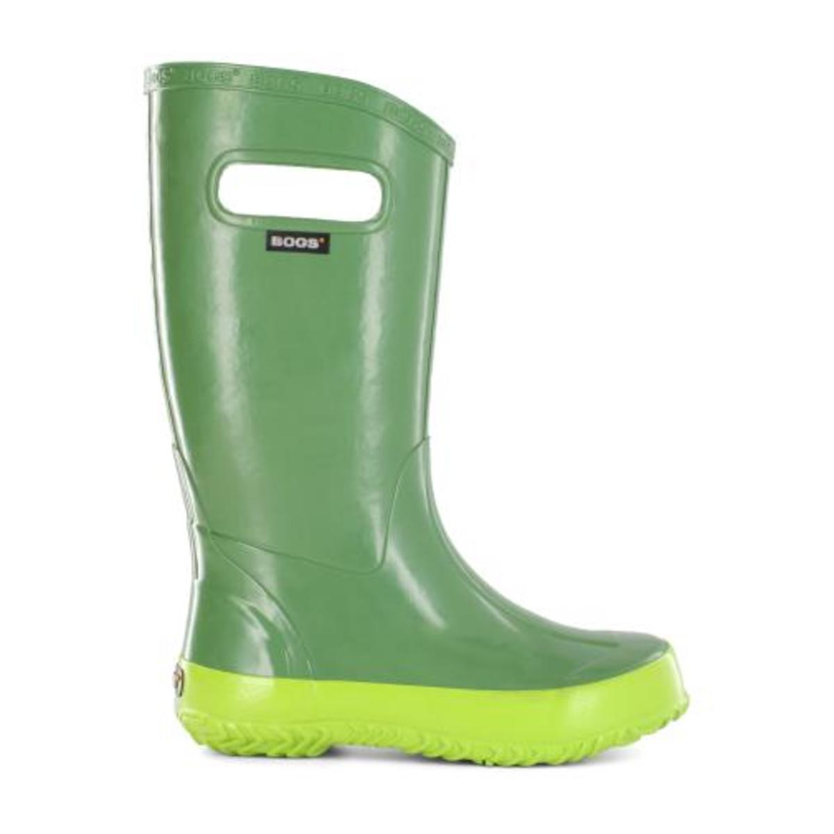 Rainboots for Back to School