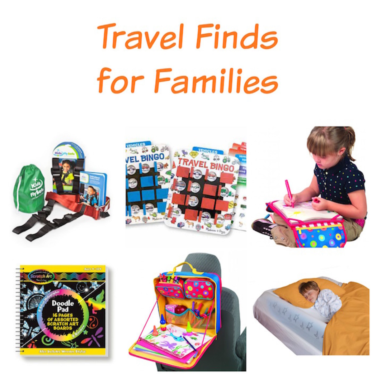 travel finds for families