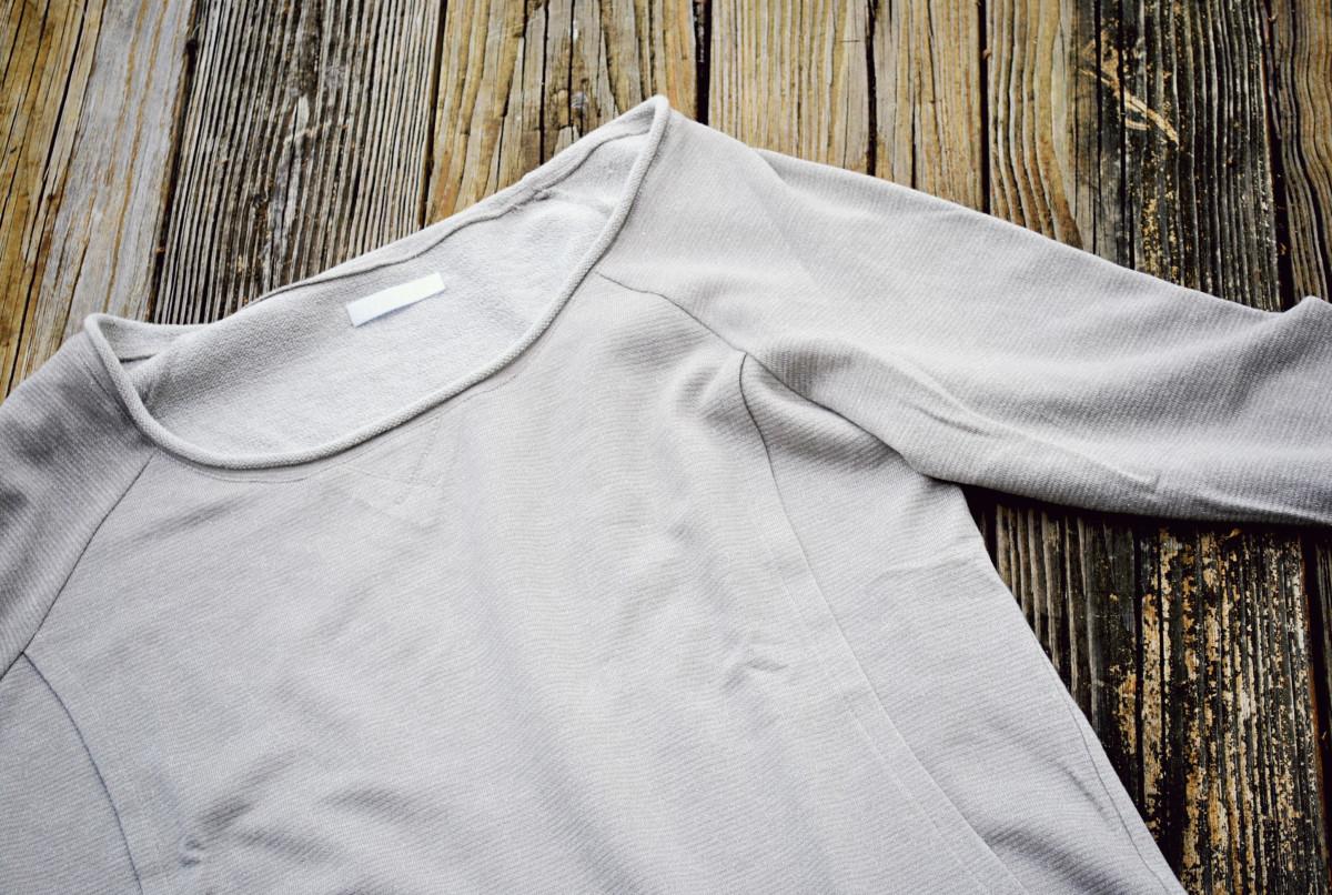 au lait day and night sweatshirt