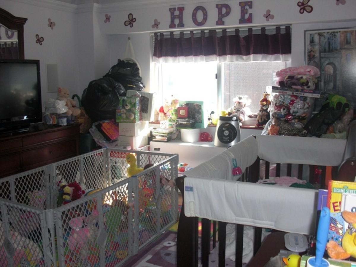 hope's room design challenge 2
