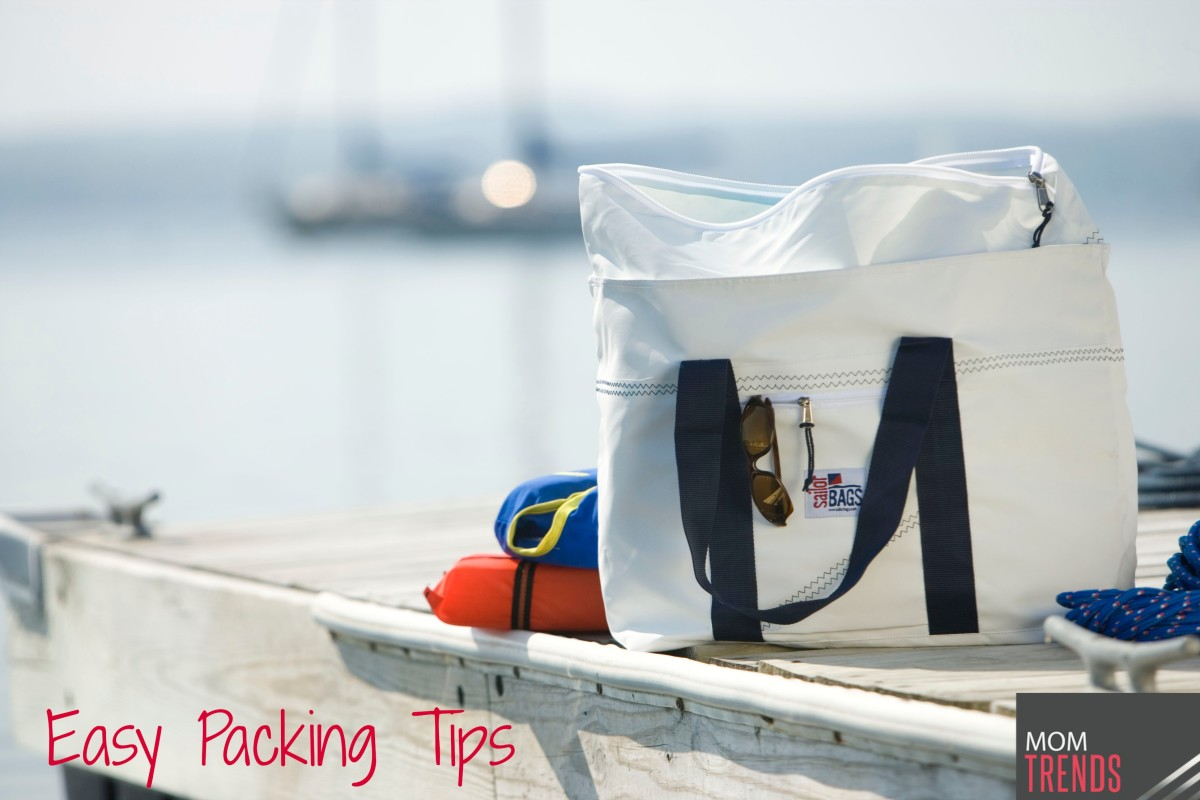 easy packing tips