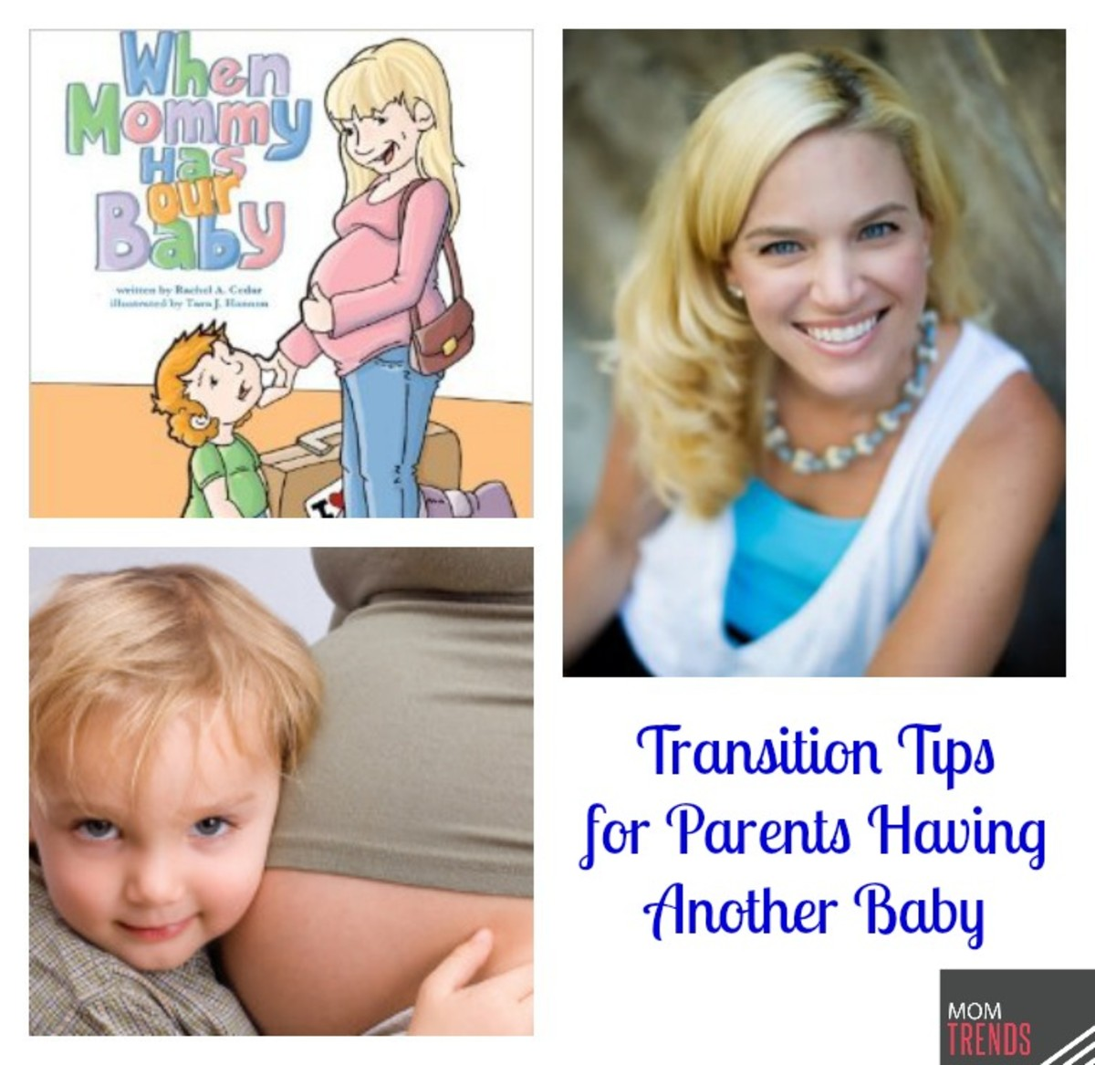 Transition Tips for Parents