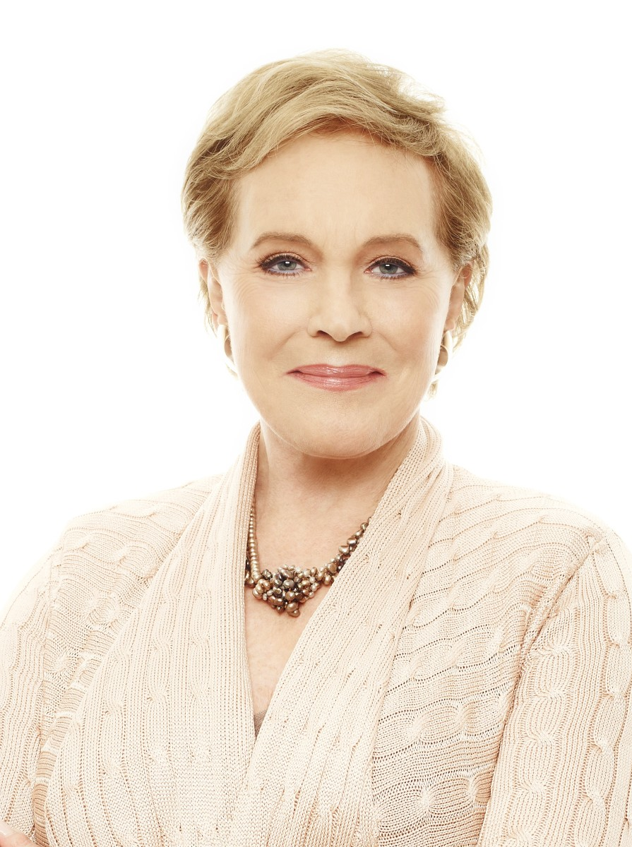julie andrews Listen to music from julie andrews like my favorite things, do-re-mi & more find the latest tracks, albums, and images from julie andrews.