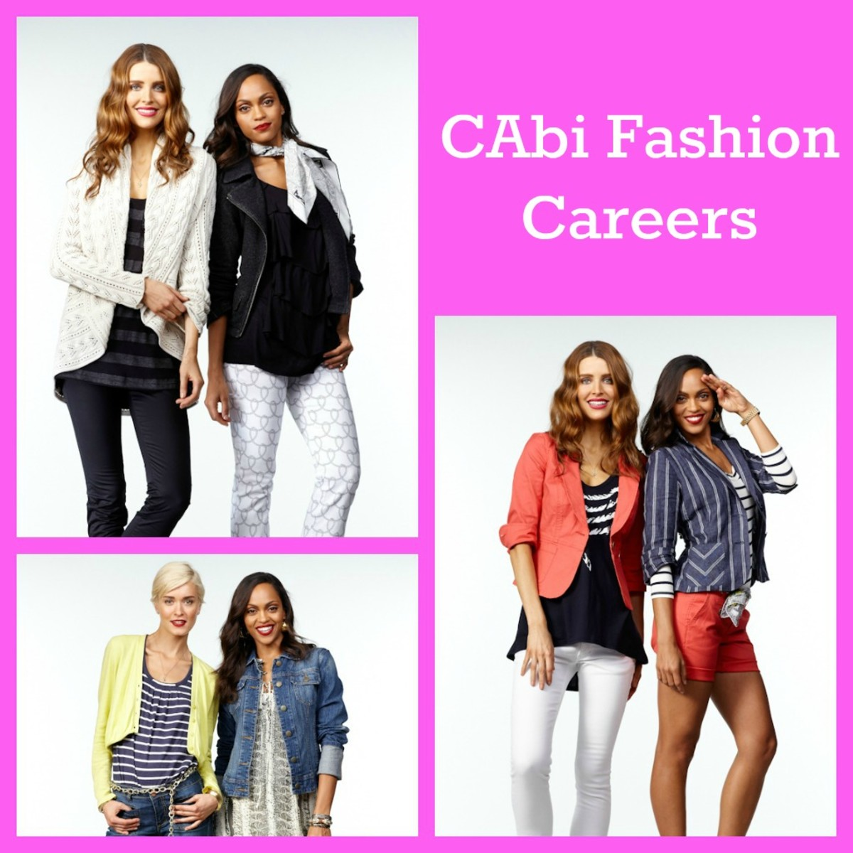 CAbi collage