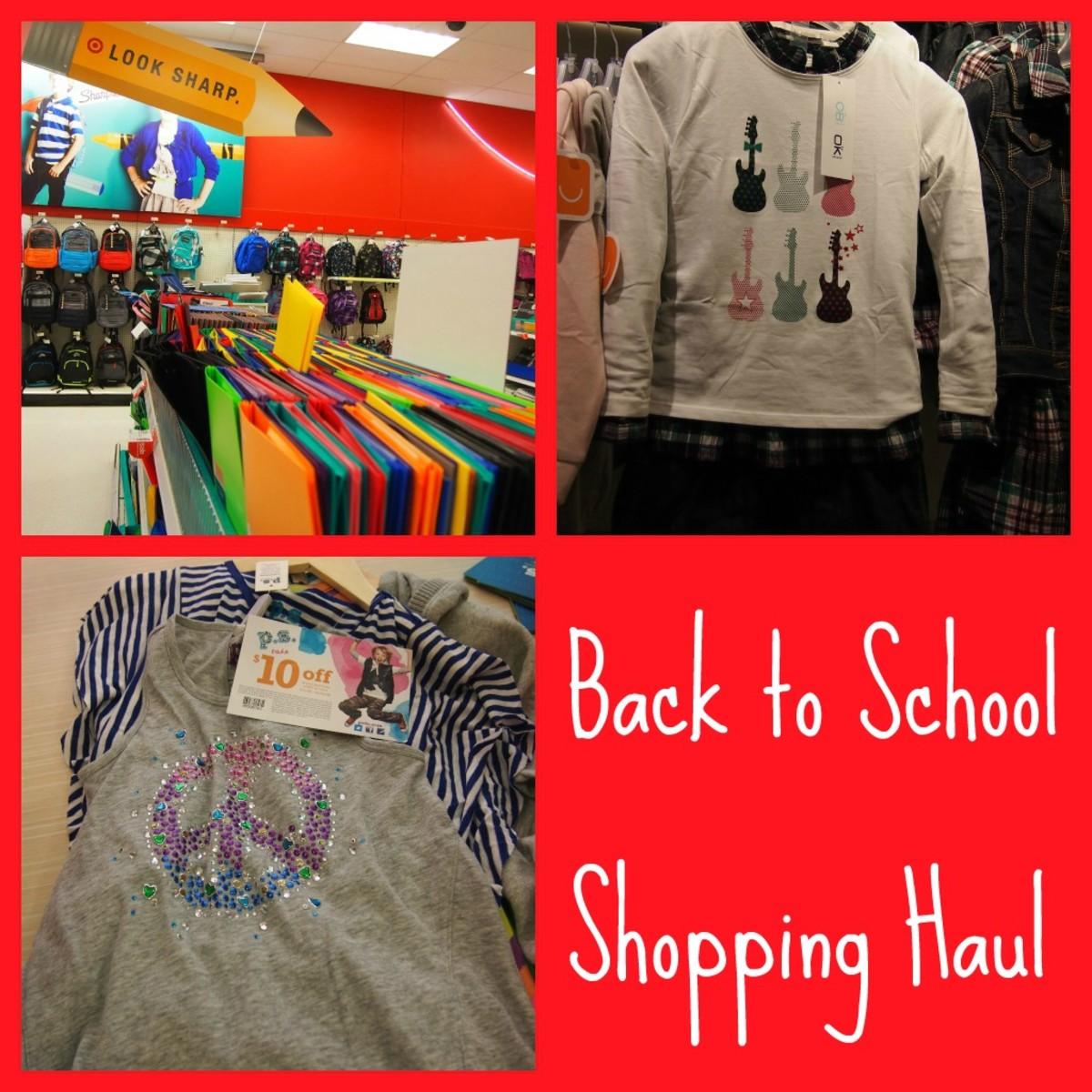 shopping-haul