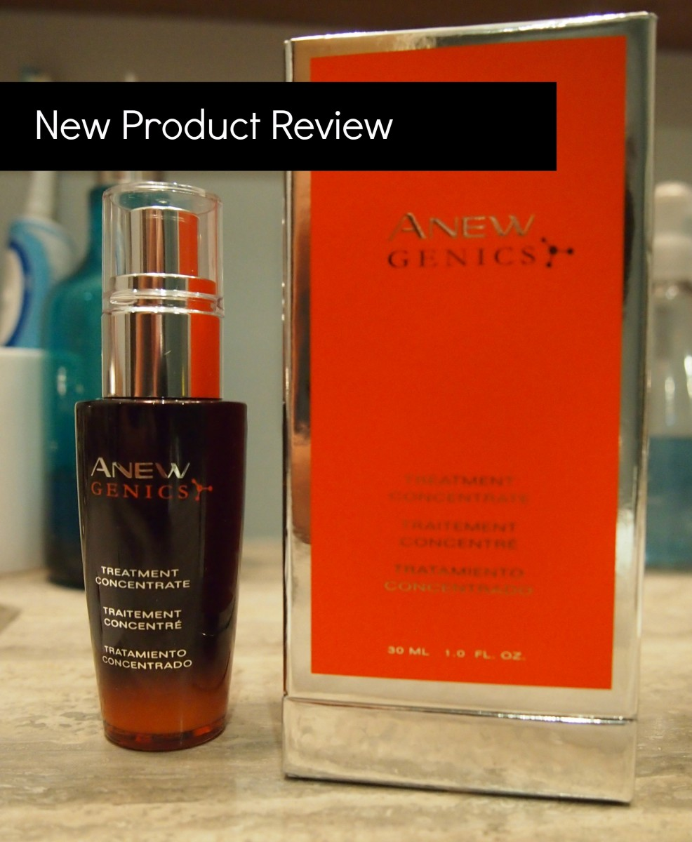 ANEW Genics Review & Blogger News - MomTrends