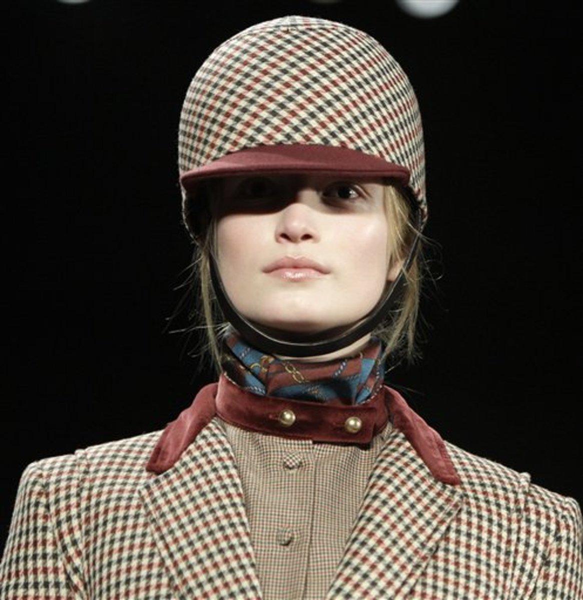 CORRECTION Fashion Tommy Hilfiger Fall 2012