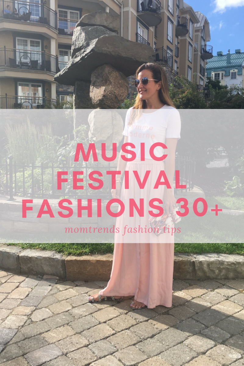 music festival fashions for women over 30
