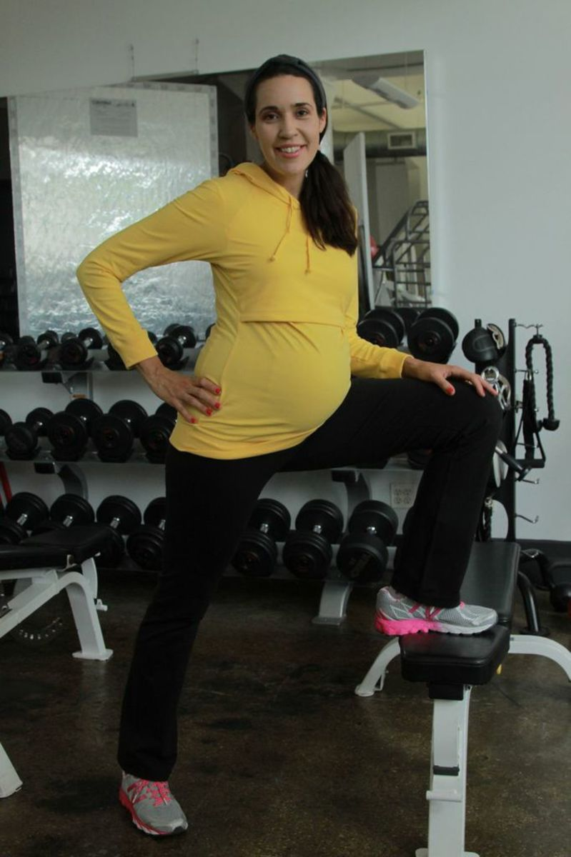 Maternity Workouts