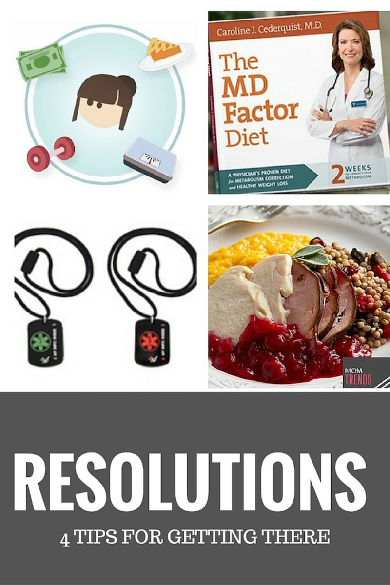 HEALTH RESOLUTIONS