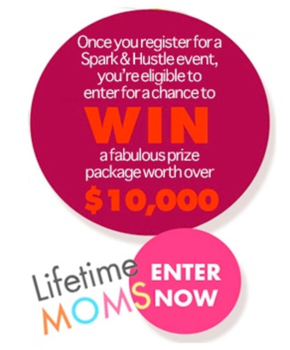 lifetime contest