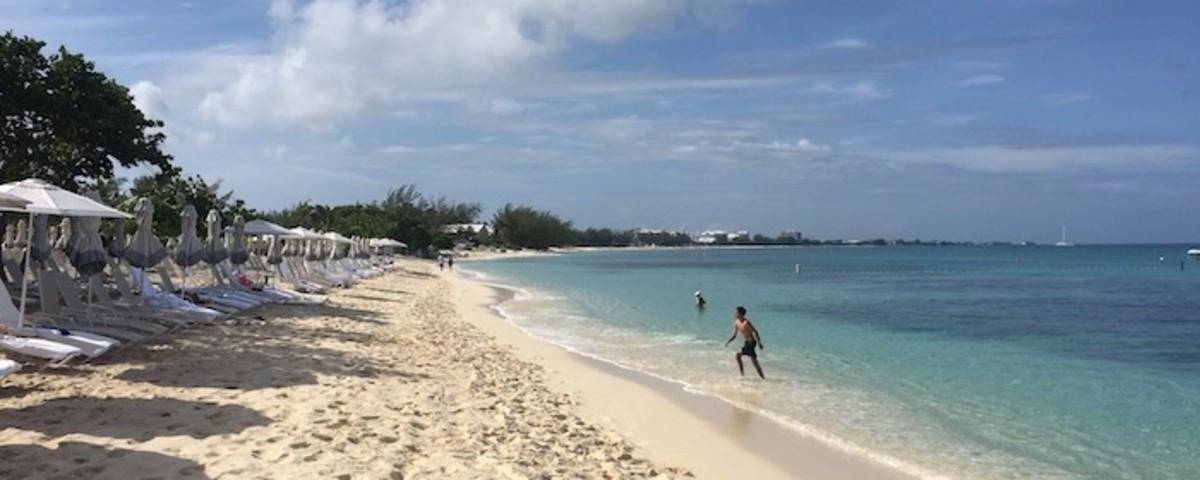 Kimpton Seafire Resort Grand Cayman - MomTrends