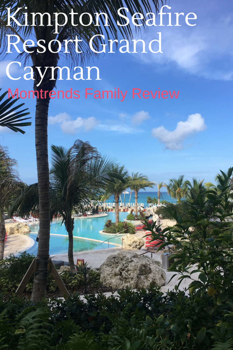 Kimpton Seafire Resort Grand Cayman