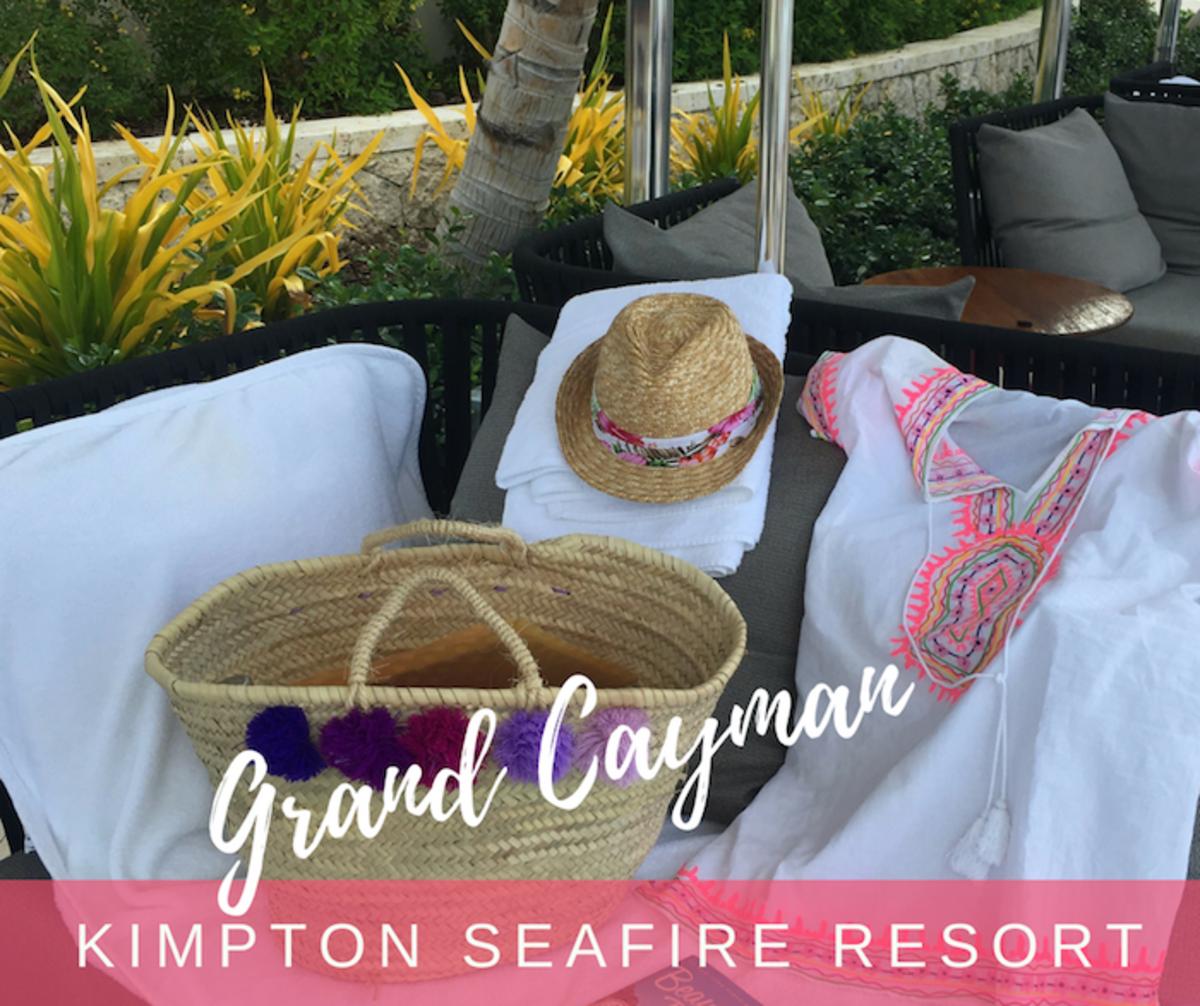 Grand Caymand Kimpton Seafire