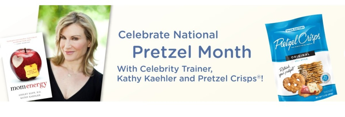 natl pretzel month