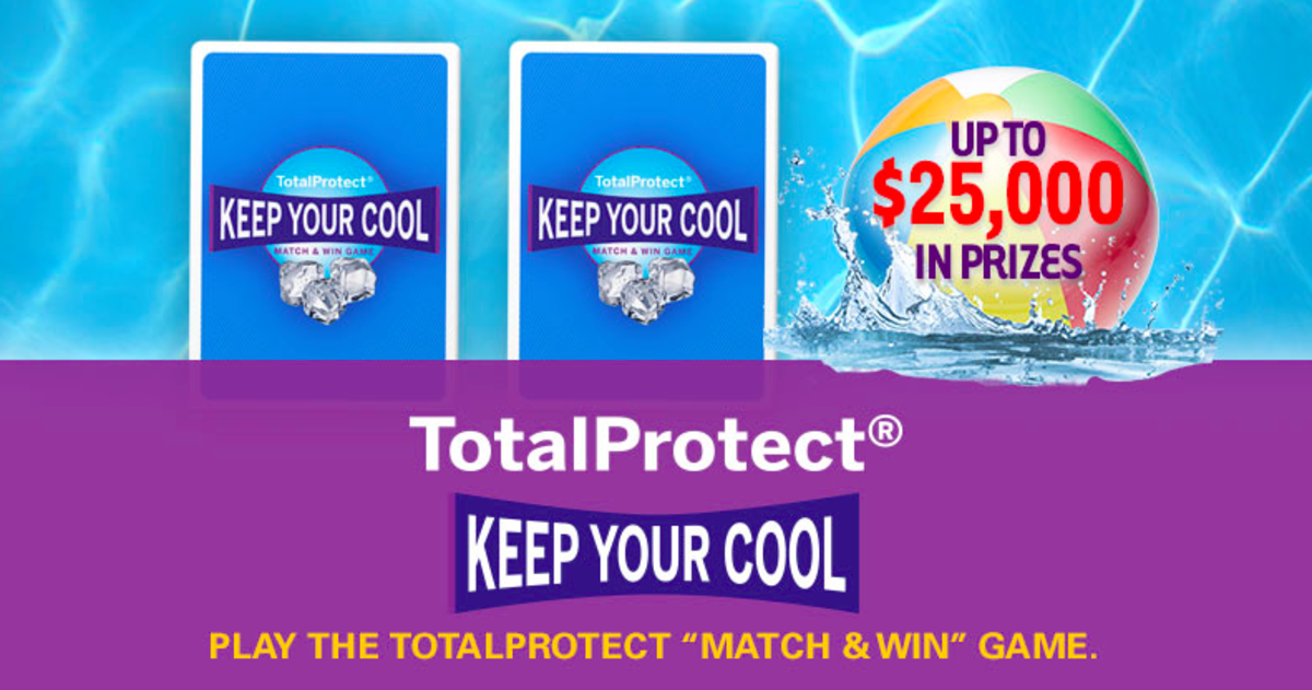 Total Protect Your Home