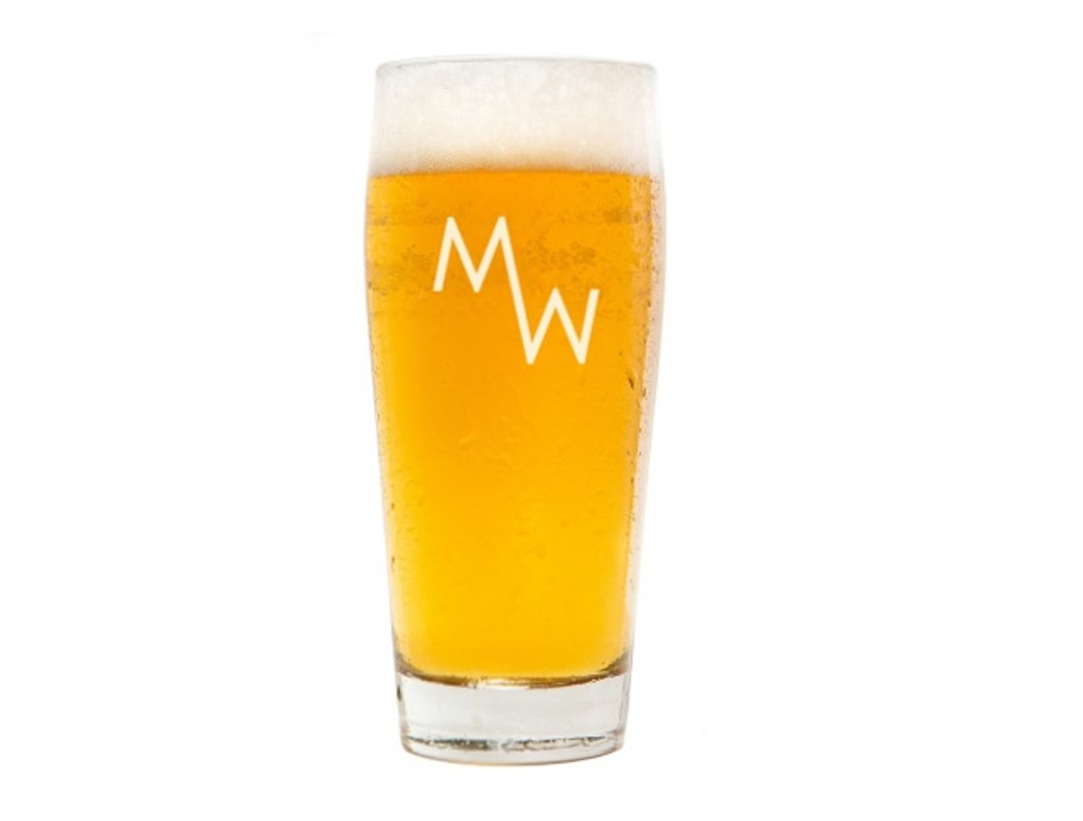MadeWest Beer