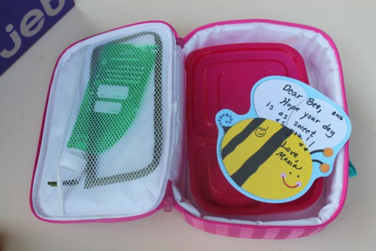 back to school, jet.com, no waste lunch, how to pack a no waste lunch, BTS shopping, BTS lunch