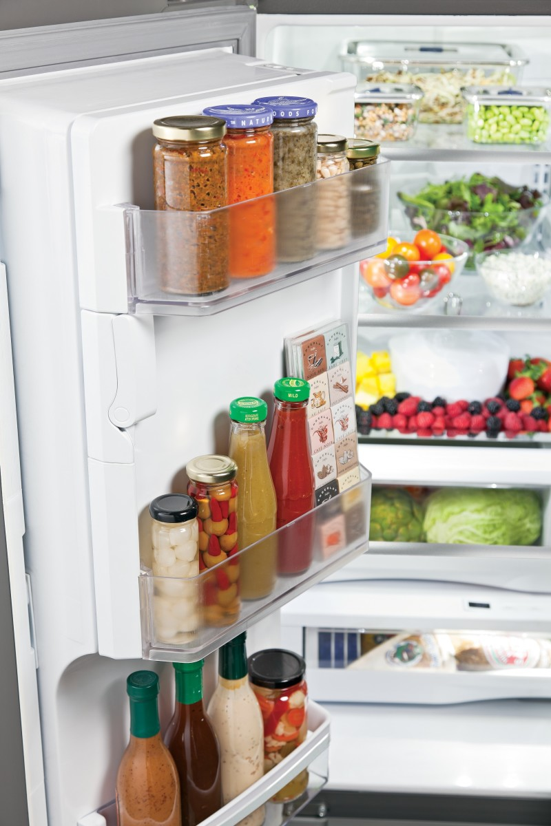 Refrigerator Open2