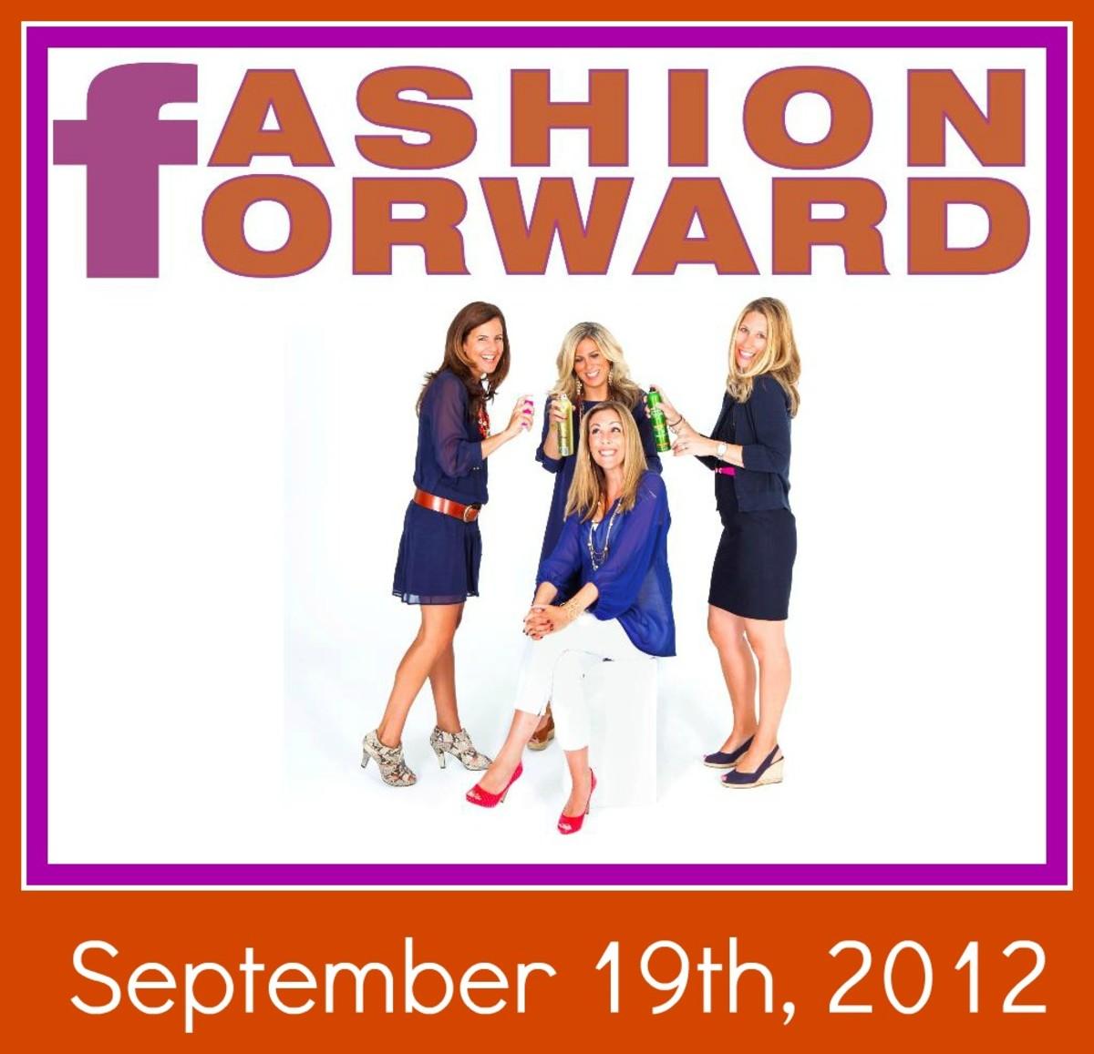 Fashion Forward Announcement