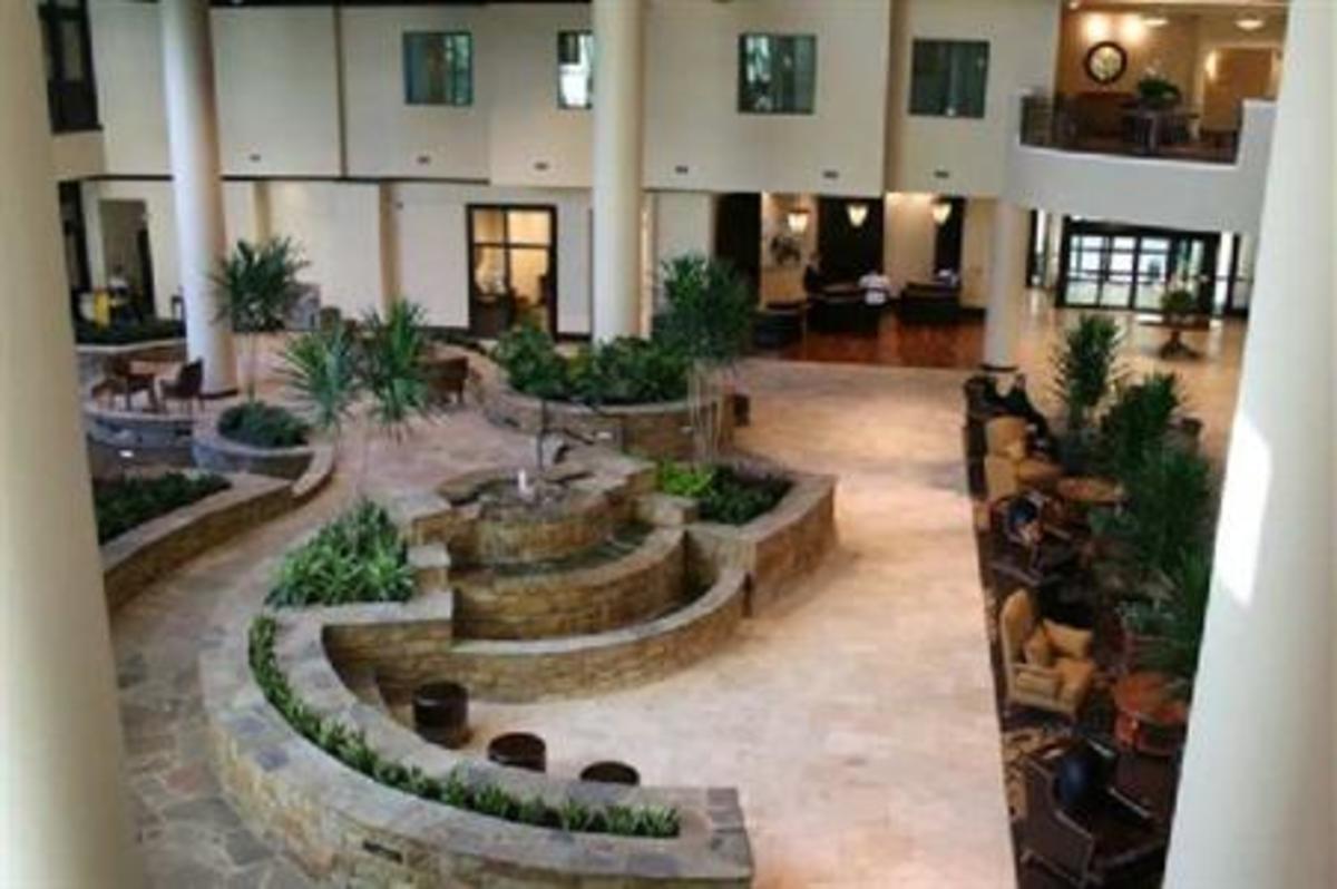 hotelobby