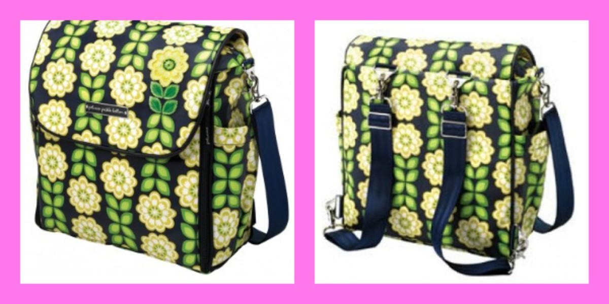 boxy backpacks petunia pickle bottom. Black Bedroom Furniture Sets. Home Design Ideas