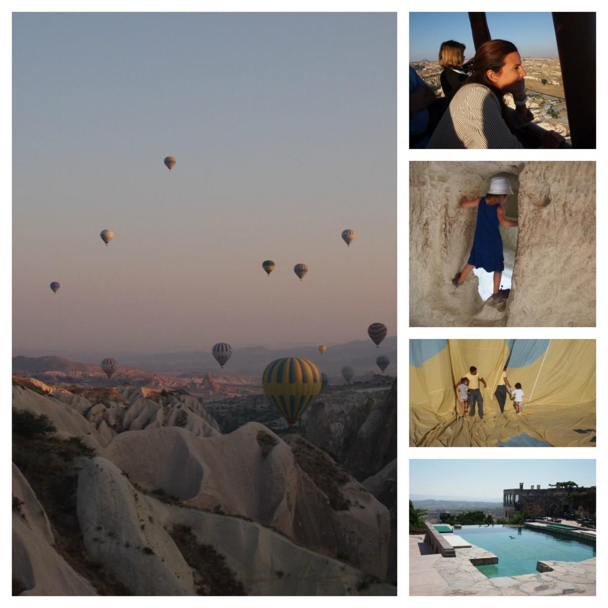 Balloon Collage