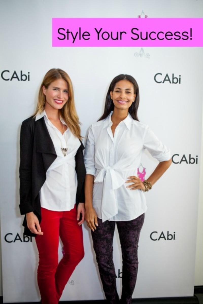 cabi: Style Your Own Career
