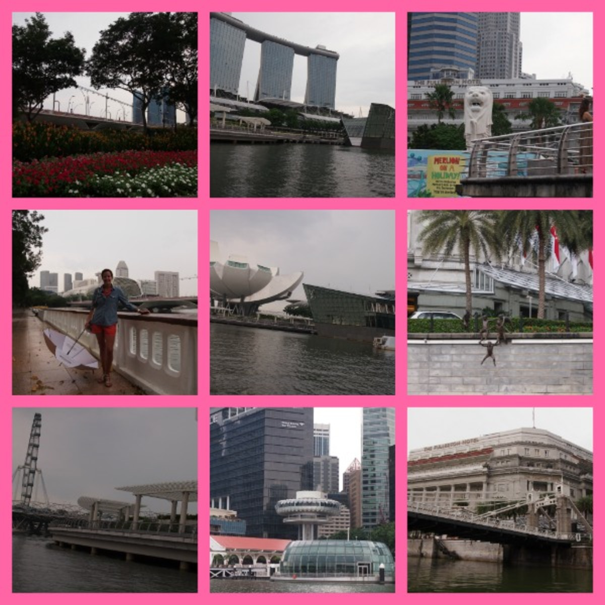 singapore in pics