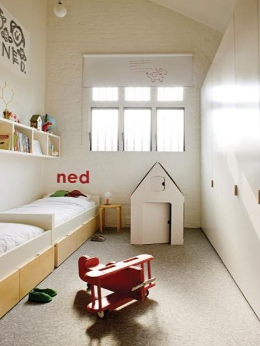 The Best Kids 39 Beds For Shared Bedrooms For Kids