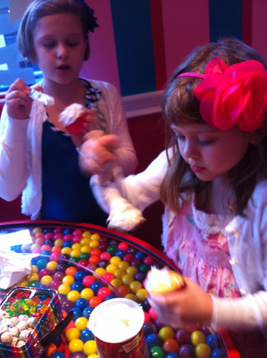 Dylans CandyBar