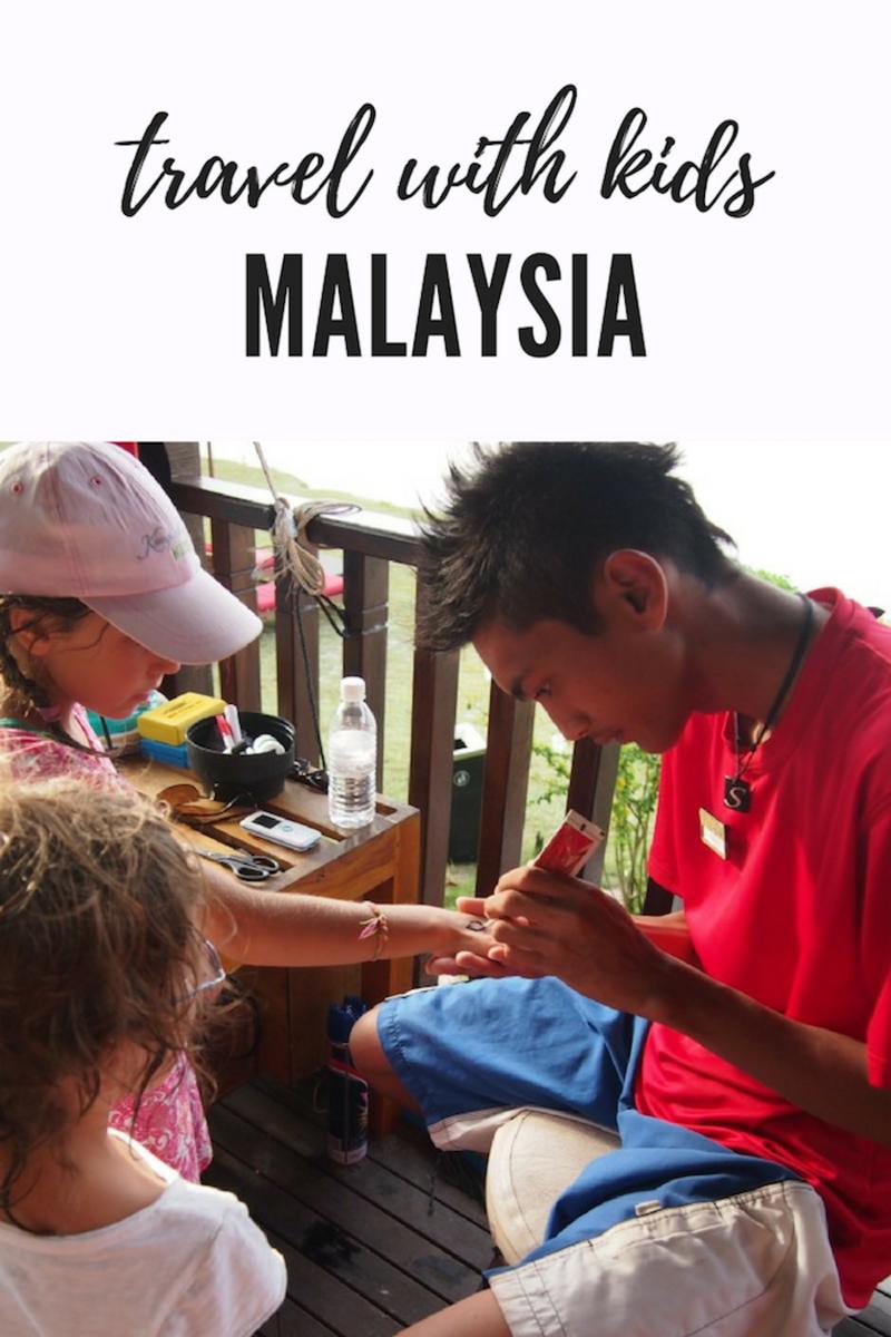 Bunga Raya Resort Review