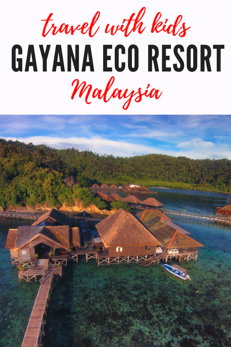 Gayana Eco Resort Review