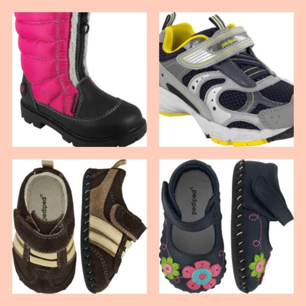 pediped-shoes