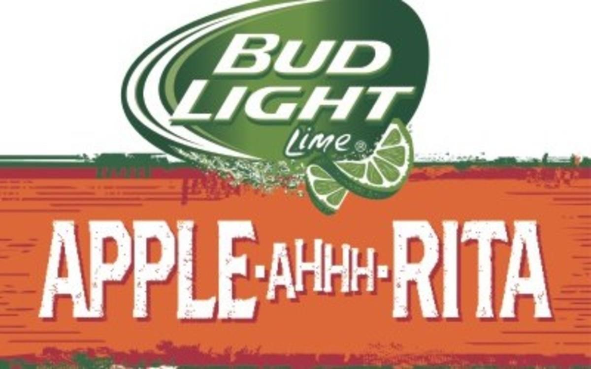 Bud Light Lime Apple-Ahhh_Rita_logo