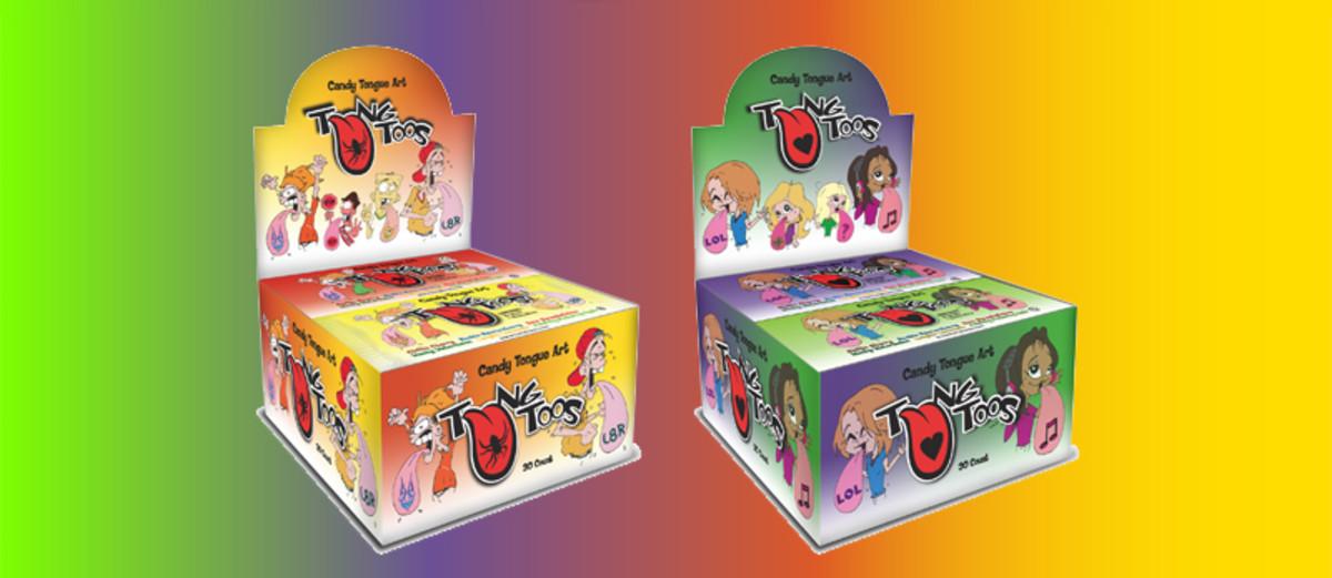 TTboxes