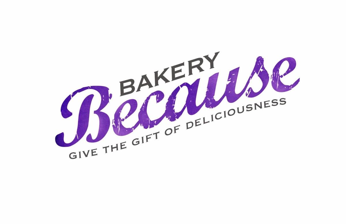 BakeryBecause Logo