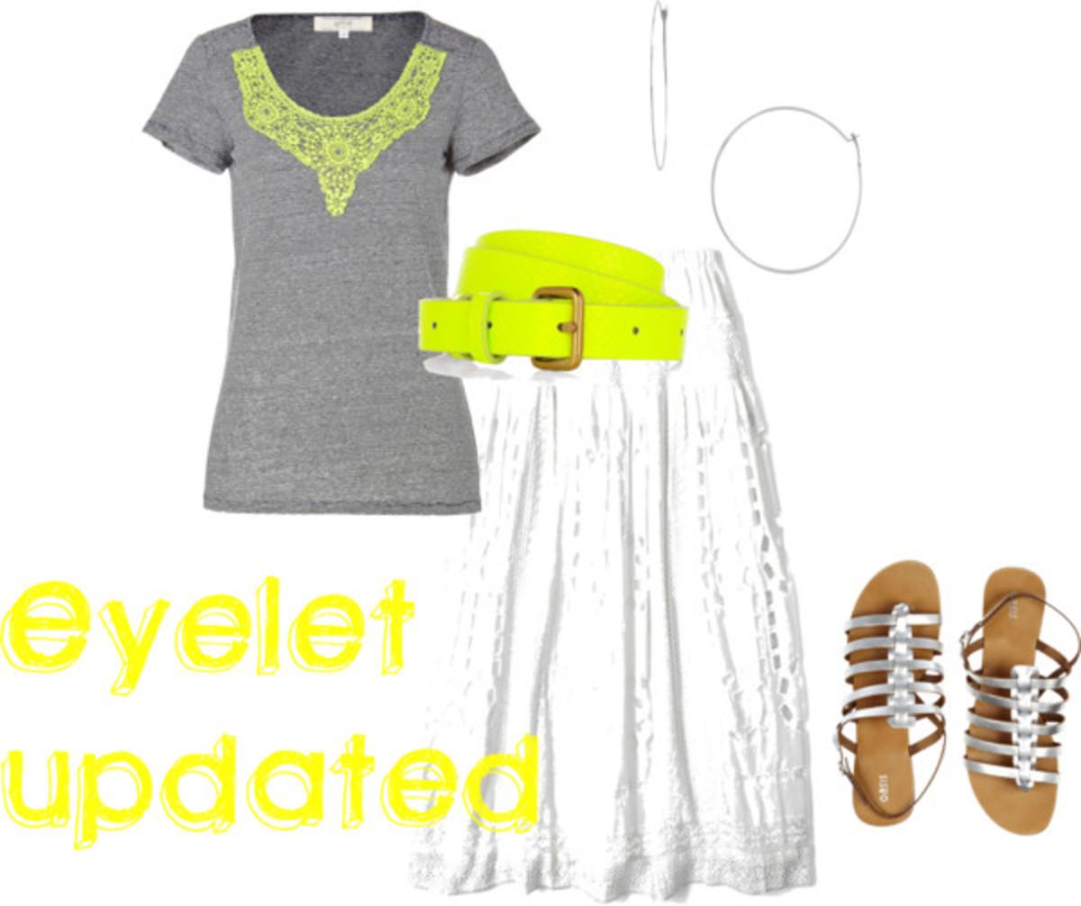 Eyelet updated