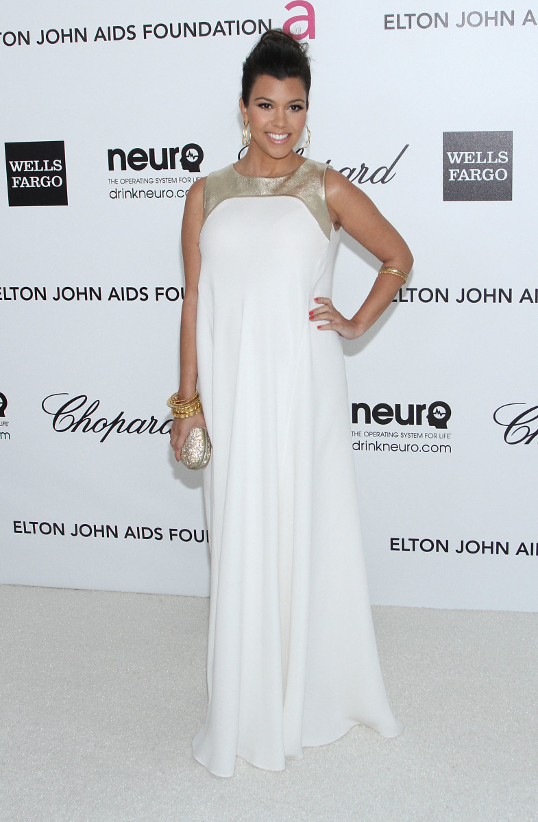 20th Annual Elton John AIDS Foundation Academy Awards Viewing Party - Arrivals