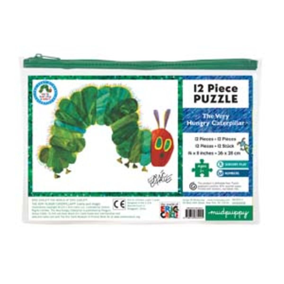 eric carle puzzle
