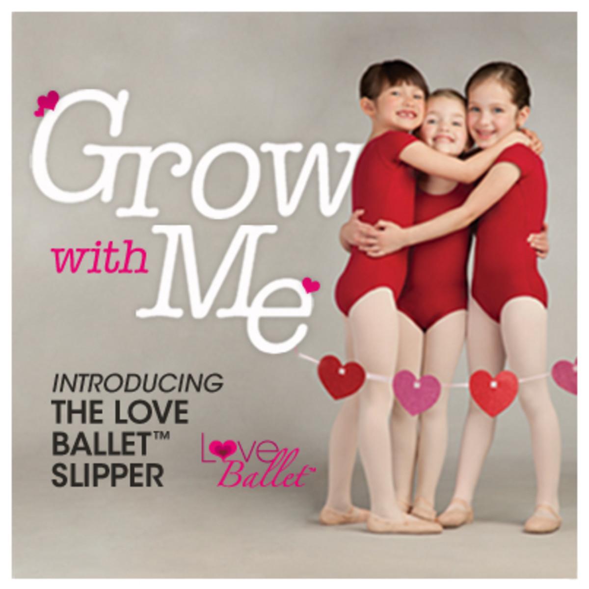 capezio ballet