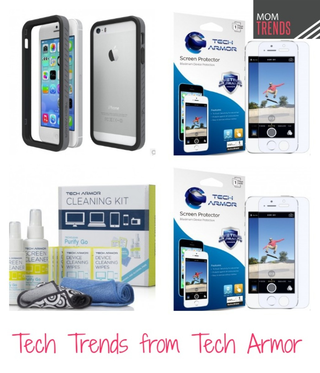 Tech Trends from Tech Armor